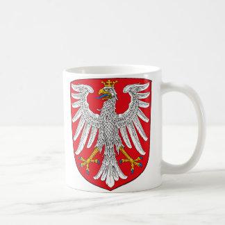 Frankfurt Coat of Arms Mug