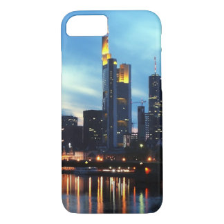 Frankfurt, Germany iPhone 7 Case