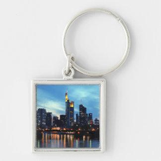 Frankfurt, Germany Key Chain