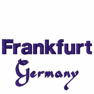 Frankfurt Germany Polo Shirt