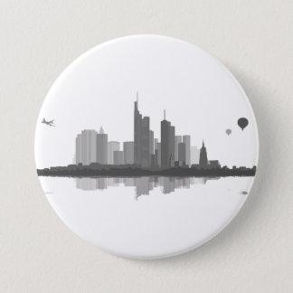 Frankfurt/Main button/Anstecker/pin Pinback Button