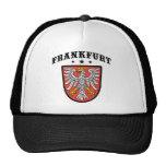 Frankfurt Mesh Hat
