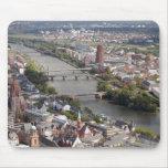 frankfurt mouse pad