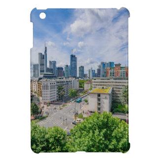 Frankfurt Skyline iPad Mini Cases