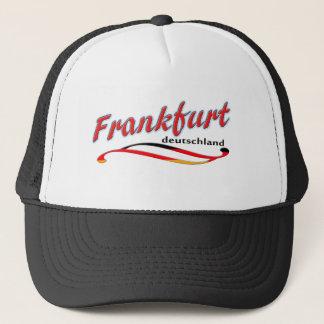 Frankfurt Trucker Hat