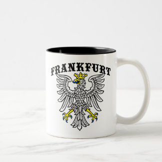 Frankfurt Two-Tone Coffee Mug