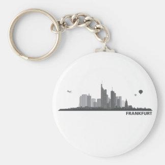 Frankfurter Geschenkideen Keychain