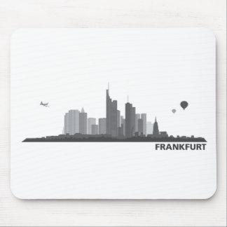 Frankfurter Geschenkideen Mouse Pads