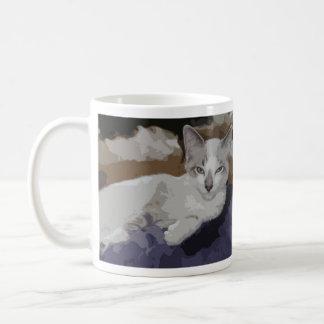 Frankie 1 coffee mug