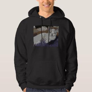 Frankie 1 hoodie