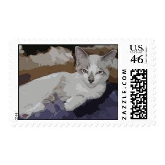 Frankie 1 postage stamps