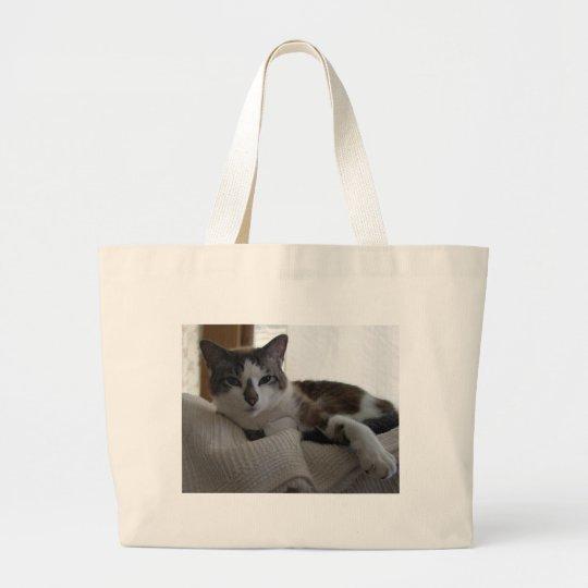 Frankie 4 large tote bag