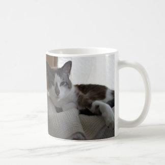 Frankie 4 mug