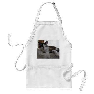 Frankie 5 apron