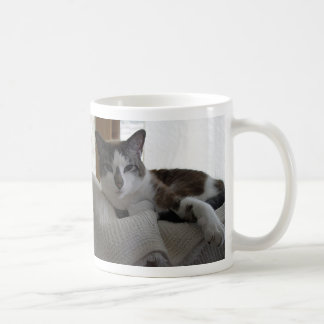 Frankie 5 coffee mugs