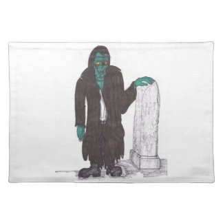 Frankie American MoJo Placemats