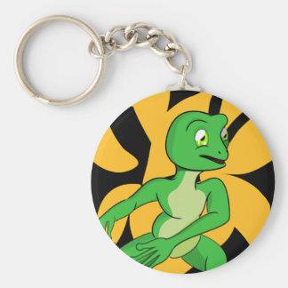 Frankie Frog Keychains