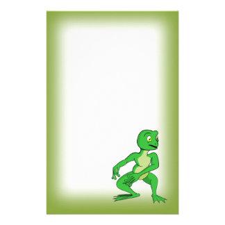Frankie Frog Stationery