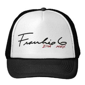 Frankie G Da Mex Trucker Hat