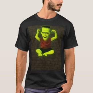 Frankie Play With Bolts! T-Shirt
