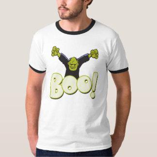 Frankie Superhero Frankenstein's Monster Halloween T-Shirt