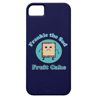 Frankie the Sad Fruit Cake Iphone 5 case