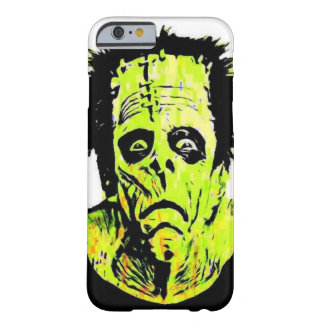 Frankies Bad Hair Day Barely There iPhone 6 Case