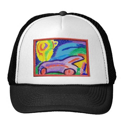Frankie's Car Hats