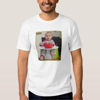 Frankincense Lillie T Shirts