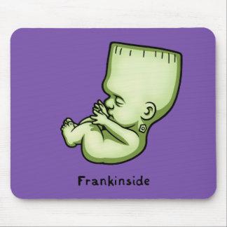 Frankinside Mouse Pad