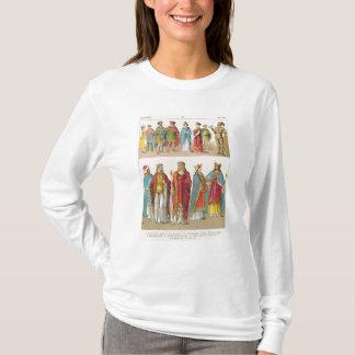 Frankish Dress