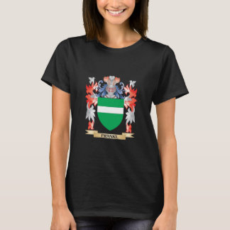 Frankl Coat of Arms - Family Crest T-Shirt
