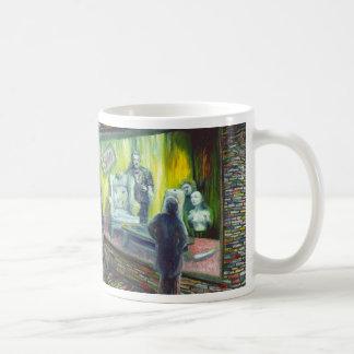 Franklin And Guinevere - Mug