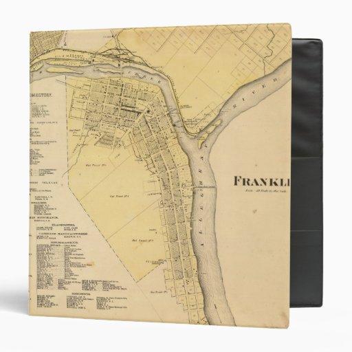 Franklin Binder