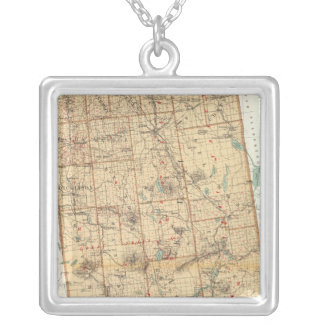 Franklin County Personalized Necklace