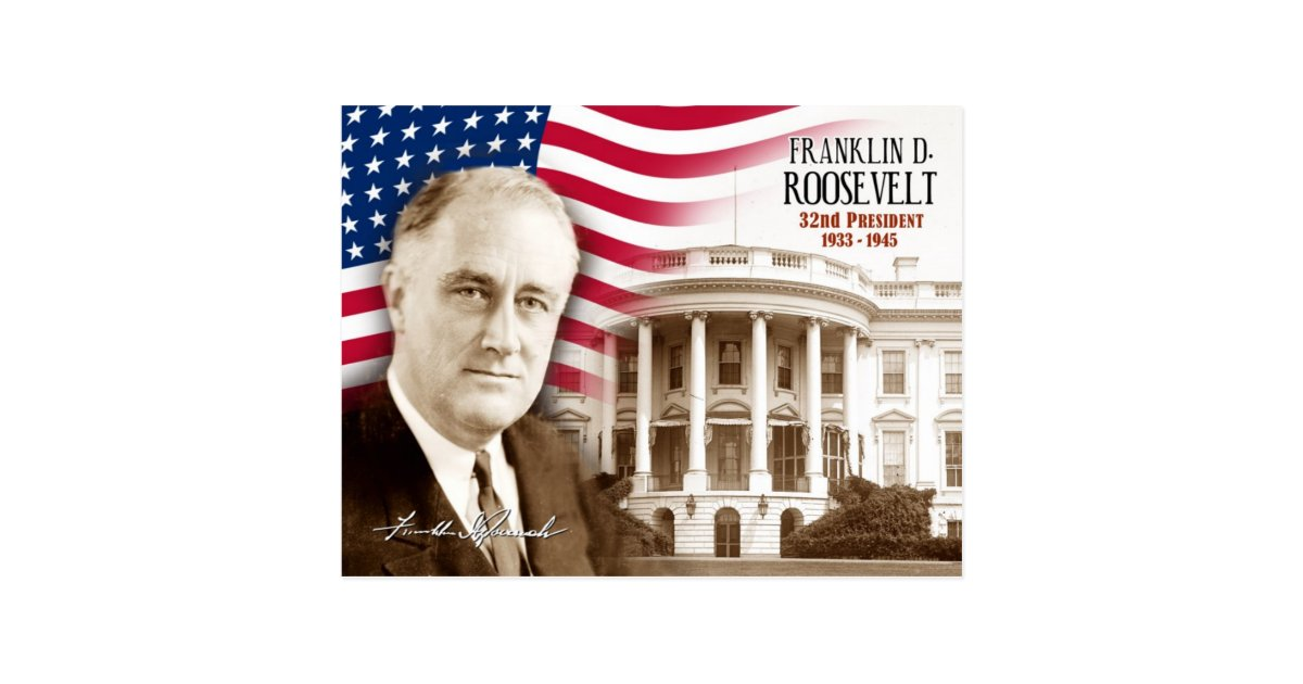 an overview of the federal governments new deal and the role of president franklin d roosevelts figh The new deal created by president franklin d roosevelt and his brain trust of experts was a strong set of new laws and federal organizations created to bring relief, recovery, and reform direct relief to the poor, unemployed, and homeless.