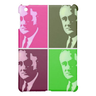 Franklin D. Roosevelt Case For The iPad Mini