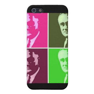 Franklin D. Roosevelt Cover For iPhone 5