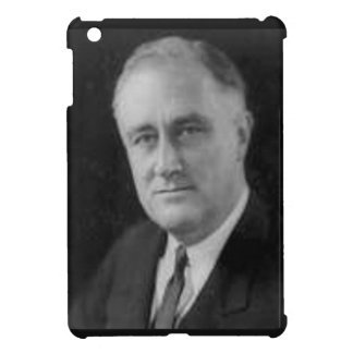 Franklin D. Roosevelt Cover For The iPad Mini