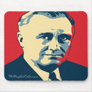 Franklin D. Roosevelt - Depression: OHP Mousepad