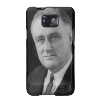 Franklin D Roosevelt Galaxy S2 Cover