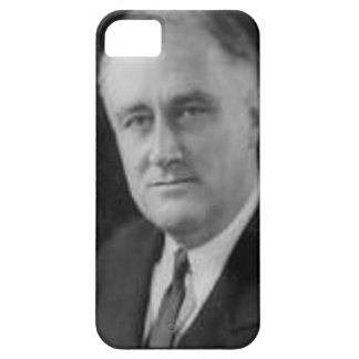 Franklin D Roosevelt iPhone 5 Case