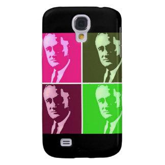 Franklin D. Roosevelt Samsung Galaxy S4 Cases