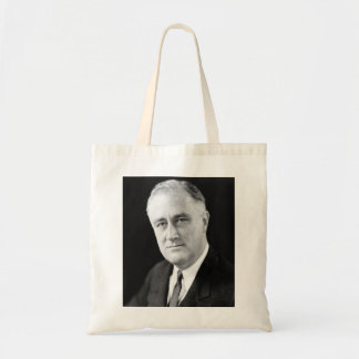 Franklin Delano Roosevelt Bolsa Tela Barata