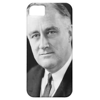 Franklin Delano Roosevelt iPhone 5 Covers