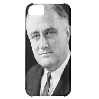 Franklin Delano Roosevelt Case For iPhone 5C