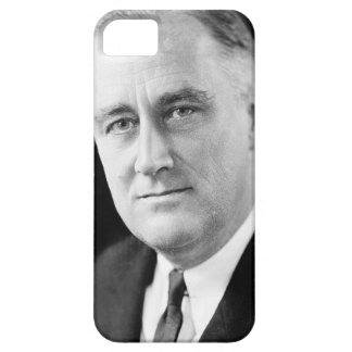 Franklin Delano Roosevelt iPhone 5/5S Case