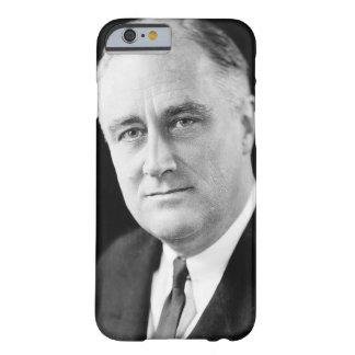 Franklin Delano Roosevelt iPhone 6 Case