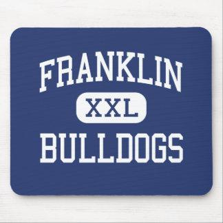 Franklin - dogos - joven - Meadville Mouse Pads
