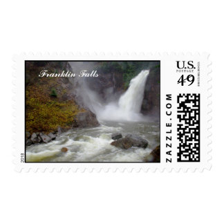 Franklin Falls Postage